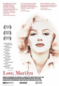 newportFILM Presents Valentine's Double Feature Screening of LOVE, MARILYN, 2/14