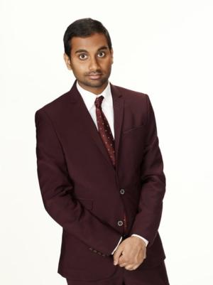 Aziz Ansari Comes to Madison Square Garden, 10/8