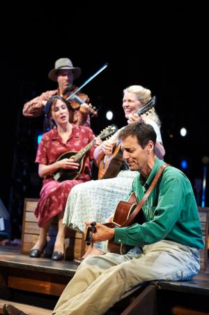 BWW Reviews: WOODY SEZ Is Back, And As Foot-Tapping As Ever