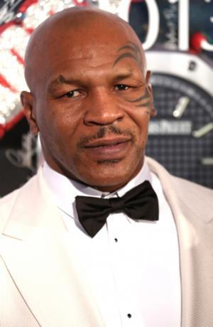 Mike Tyson, Pamela Anderson in Talks for Film Adaptation of VERNON GOD LITTLE