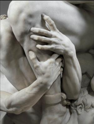 'The Passions of Jean-Baptiste Carpeaux' on View at the Met, Thru 5/26