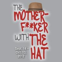 SpeakEasy to Present Boston Premiere of THE MOTHERF**KER WITH THE HAT, 9/14-10/13