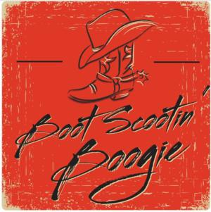 The Boot Scootin' Boogie Mud Run and Obstacle Course Announced