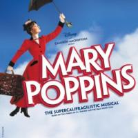 Mary Poppins da paso a Aladdin en Broadway