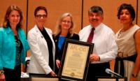 Actors' Equity Association Receives National Charter from AFL-CIO