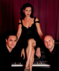 O SOLE TRIO to Tour New York and New Jersey, Beg. 9/30