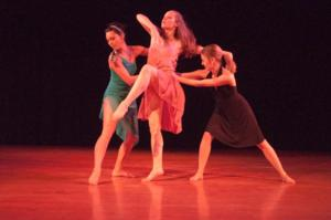 Dance Currents to Present SPRING CELESTIALS, a Program of Dance and Music