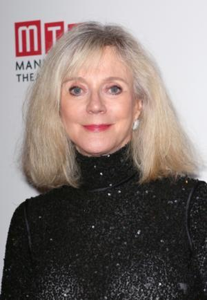 MTC's THE COUNTRY HOUSE with Blythe Danner Begins Rehearsals Today
