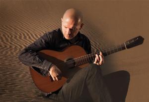 Spencer Theater Hosts Ottmar Liebert and Band Luna Negra in Concert Tonight