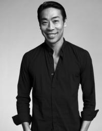 Edwaard Liang is BalletMet Columbus' New Artistic Director