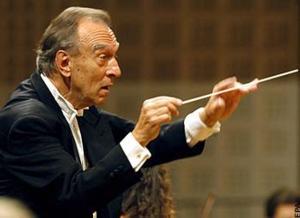 Famed Italian Conductor Claudio Abbado Dies at Age 80