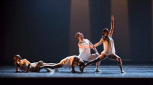 Thodos Dance Chicago's NEW DANCES Series Showcases New Choreography Created by its Own Ensemble Members, 7/18-20