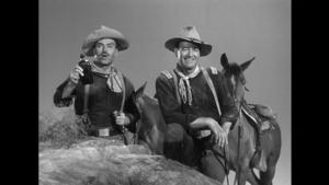 JOHN WAYNE: The Epic Collection Debuts on DVD Today