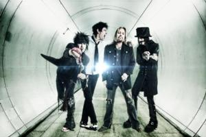 Mötley Crüe Launches 'The Final Tour' with Sold Out July 4th Weekend