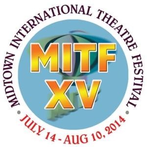 15th Anniversary Season of Midtown International Theatre Festival Opened with Inaugural Party on 7/6