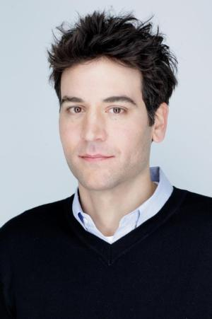 Josh Radnor to Appear at Columbus Children's Theatre's 50th Birthday Celebration, 9/22