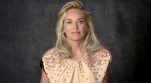 Sneak Peek - Sharon Stone Featured on Next OPRAH'S MASTER CLASS on OWN