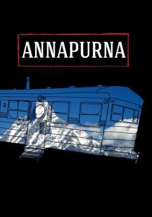 Sharr White's ANNAPURNA Continues CTC's 25th Anniversary Season, 7/10-20