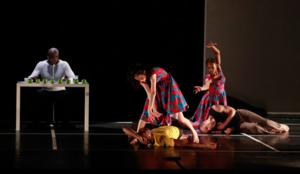 New York Live Arts Announces Bill T. Jones/Arnie Zane Dance Company's 2014-2015 Touring Season