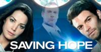 NBC Nixes Remaining Episodes of SAVING HOPE