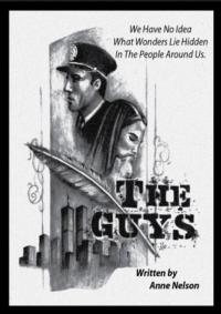 FDNY Member Evan Davis to Star in THE GUYS at The Producer's Club, 8/21-26
