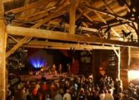 David Wilcox, The Persuasions and Ambrosia Set for The Barns at Wolf Trap, 1/31-2/2