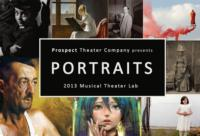 Prospect Theater Company Continues PORTRAITS Through 3/1