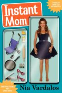 'Greek Wedding' Actress Nia Vardalos Releases New Book INSTANT MOM