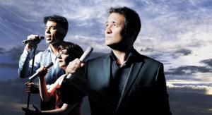 Secun de la Rosa protagonizará 'El Disco de Cristal' en el Teatro Lara