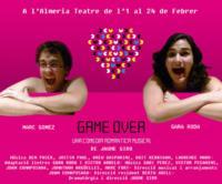 Almeria Teatre trae de nuevo a Barcelona la historia de Gara y Victor con