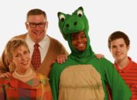 Virginia Rep's Children's Theatre Opens LYLE, LYLE CROCODILE, 3/1