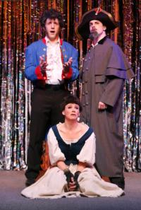 FORBIDDEN BROADWAY Cast to Make Appearance on 'Good Day NY' Tomorrow
