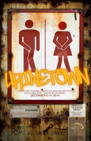 URINETOWN, AS YOU LIKE IT, 21 & More Set for Point Park's Conservatory Theatre Company's 2014-15 Season