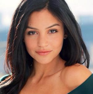Bianca Santos, Erin Moriarty, Ana Coto and Vivis Colombetti Join Universal's OIUJA