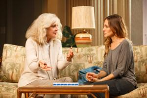 Review Roundup: THE COMMONS OF PENSACOLA Opens Off-Broadway