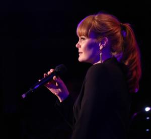 Kate Baldwin Brings SING PRETTY, DON'T FALL DOWN to 54 Below Tonight