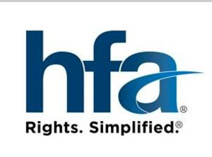 HFA's Slingshot Selected to Provide Rights Management Support to Mobile Music App 'Hook'd'