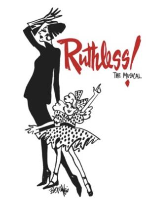 RUTHLESS! Will Return to NYC Stage in September to Benefit Broadway Cares/Equity Fights