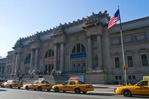 The Metropolitan Museum of Art Presents LUCAS SAMARAS: OFFERINGS FROM A RESTLESS SOUL, 2/24-6/1