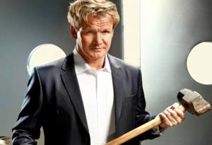 Amy's Baking Company Returns on the Season Premiere of KITCHEN NIGHTMARES, 2/28