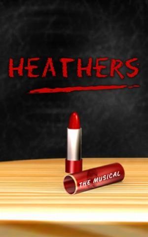Barrett Wilbert Weed, Elle McLemore & More Star in HEATHERS THE MUSICAL, Beg. Tonight in LA