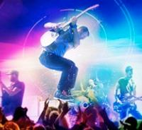 EPIX Premieres COLDPLAY LIVE 2012 TOUR FILM Today