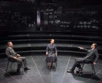 Indra's Net Theater Announces Michael Frayn's COPENHAGEN, 5/9-26