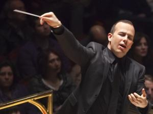 Carnegie Hall to Open 2013-14 Season with The Philadelphia Orchestra, 10/2