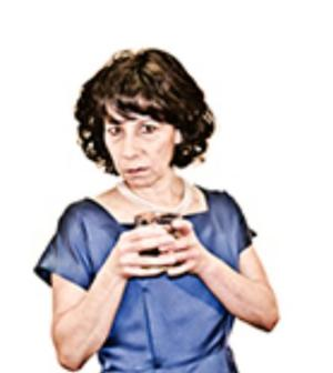 Maryland Ensemble Theatre Opens WHO'S AFRAID OF VIRGINIA WOOLF? Tonight