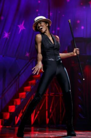 PIPPIN's Patina Miller to Perform at NYC Mayor-Elect Bill de Blasio's Inauguration Tomorrow