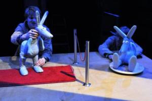 Segerstrom Center to Present 'MANXMOUSE,' 10/18-19