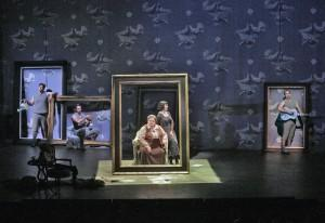 BWW Reviews:  OTSL's '27' Opens to Ovations