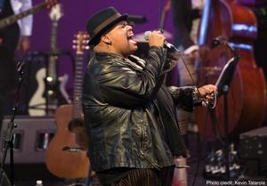 Toshi Reagon and BIGLovely to Play SubCulture, 6/27