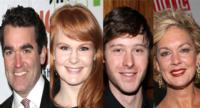 Brian d'Arcy James, Kate Baldwin, Bobby Steggert, Michele Pawk to Lead Public Theater's GIANT- Full Cast Announced!
